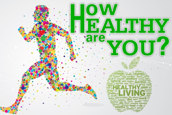 How to Make Yourself a Healthier You?