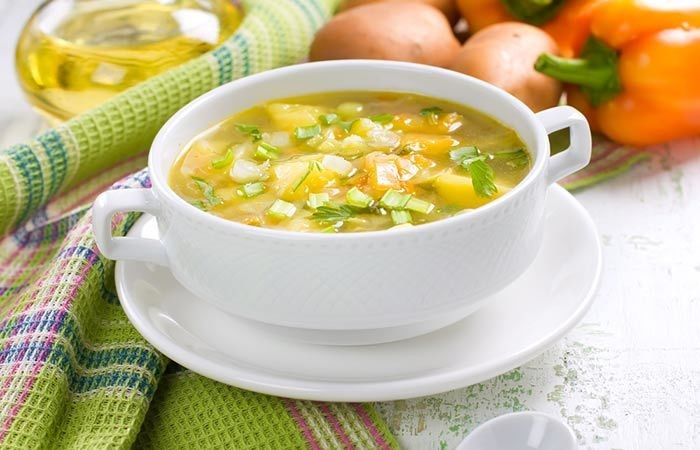 2 Easy to Make Healthy Soup Recipes for Weight Loss