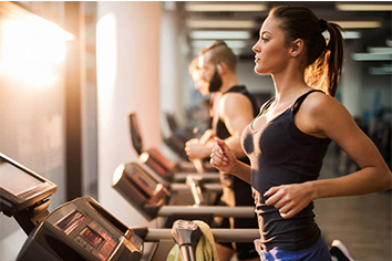 Secret to Health Fitness Gym and Workout
