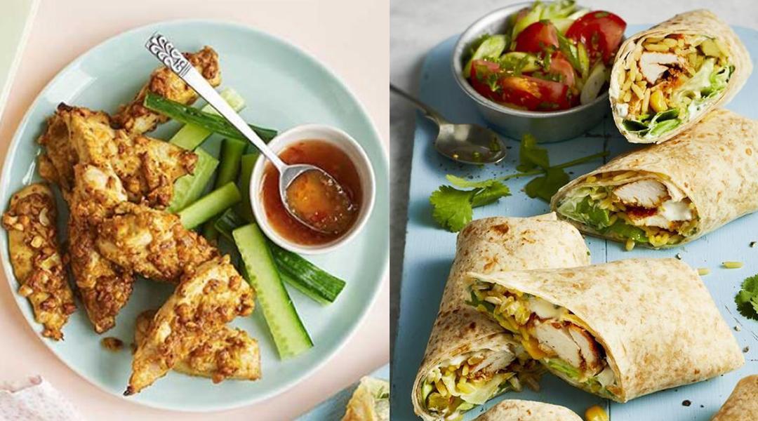 Healthy and Delicious Chicken Recipes