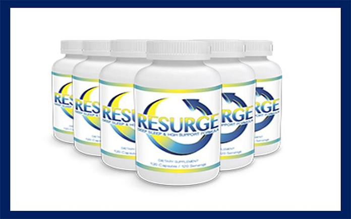 Resurge Supplement Review 2020 – Lose Weight in Your Sleep?